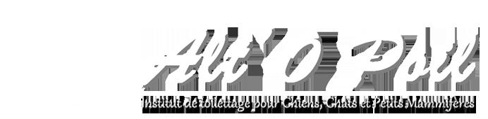Institut de toilettage Alt'O Poil